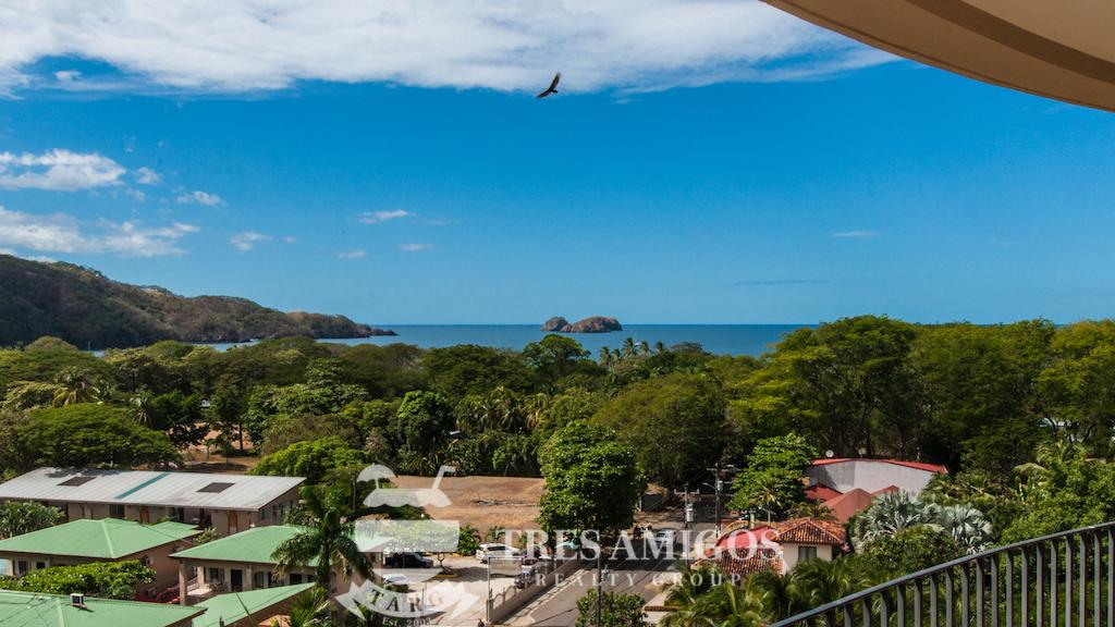 Hermosa del Mar condominiums Playa Hermosa Guanacaste Costa Rica