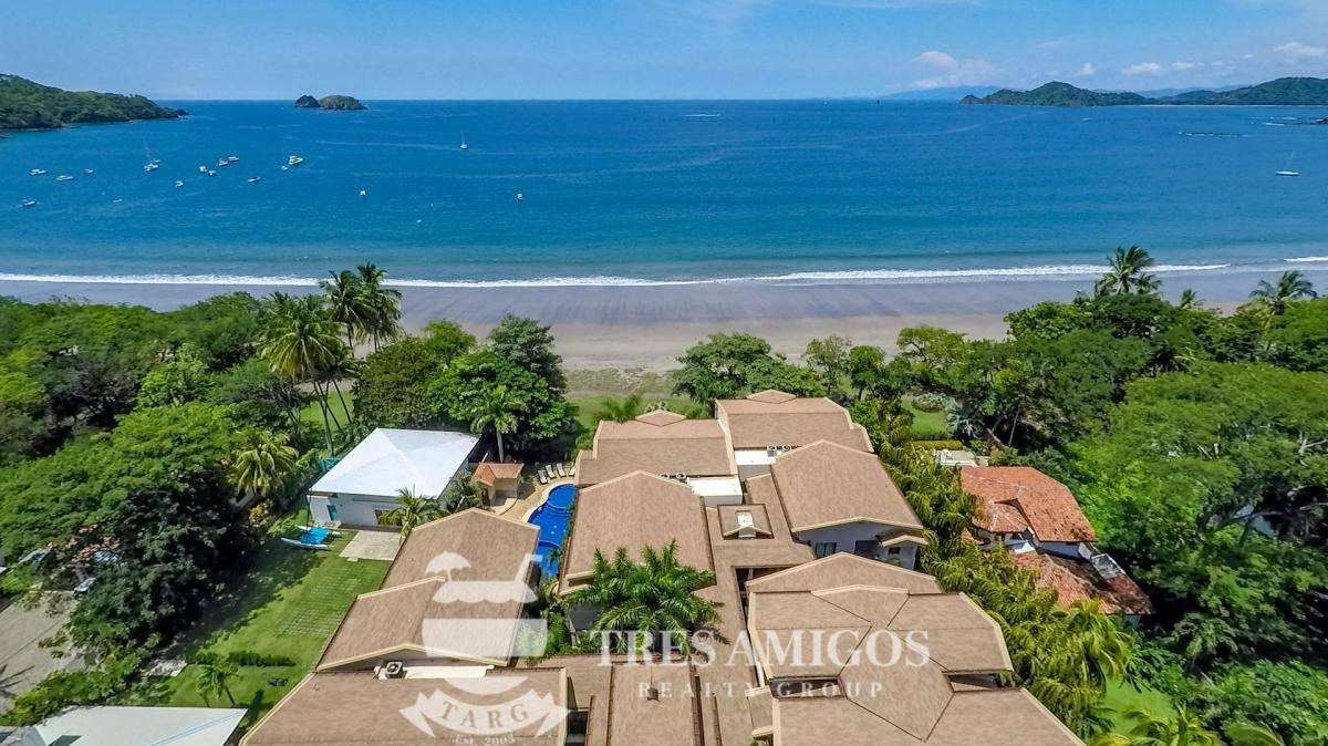 Sol y Mar Condominiums in Playa Hermosa Costa Rica
