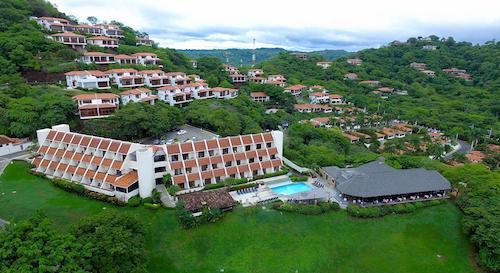 Villas Sol Playa Hermosa Costa Rica